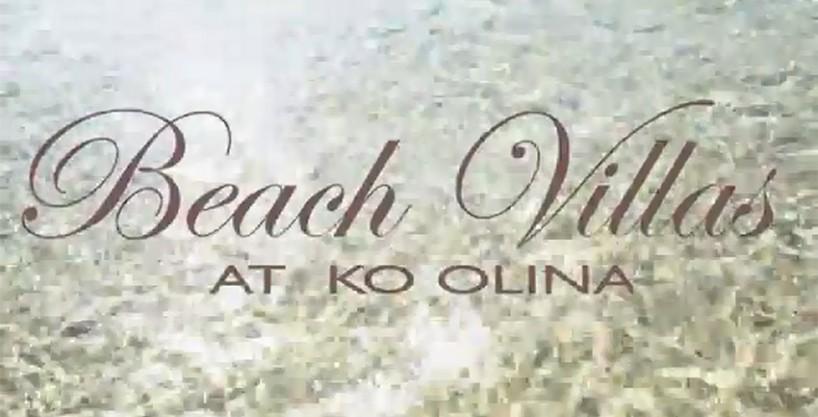 Beach Villas at Ko Olina (2Bed)