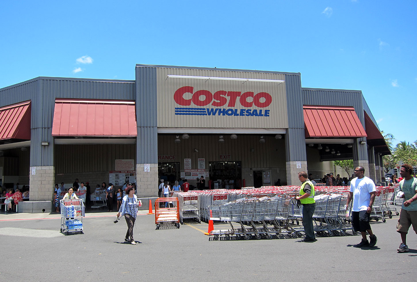 How To Buy A New Car From Costco