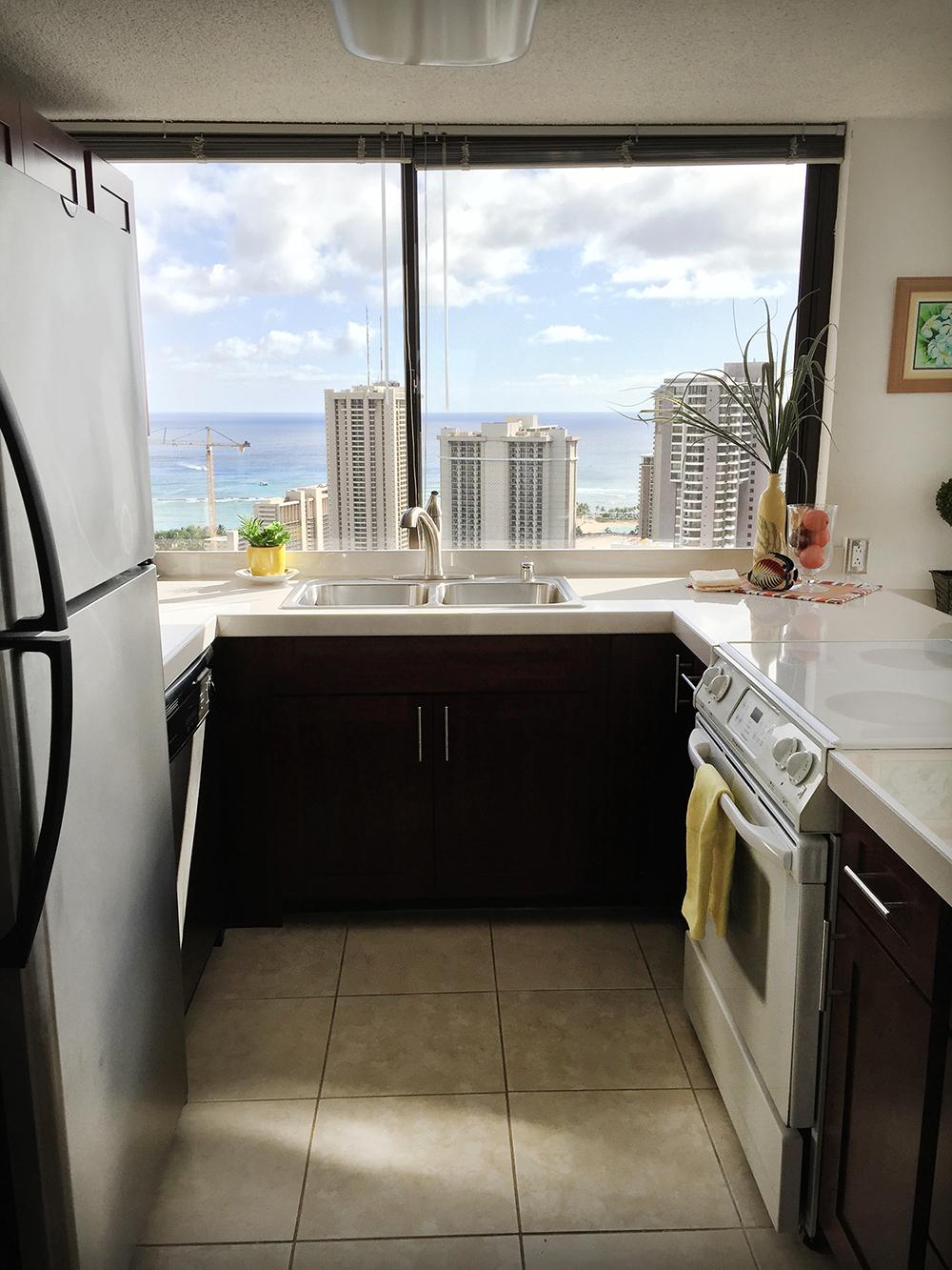 Hawaii Ocean Club Realty Group