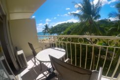 Waikiki Sshore 305 lanai view