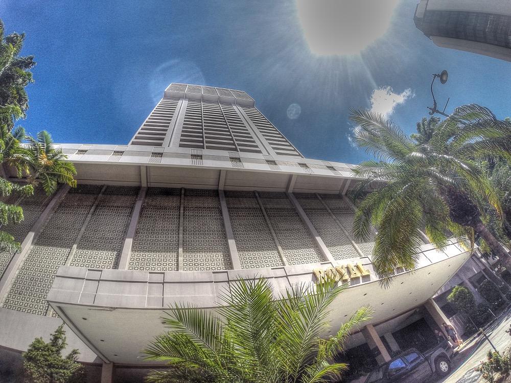 19 Waikiki Banyan Floor Plan Waikiki Sunset