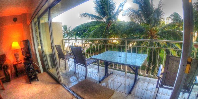 Waikiki Shore ocean view