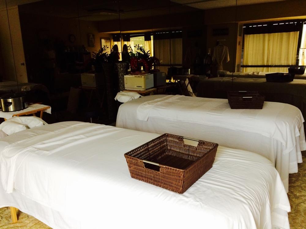 thai massage honolulu