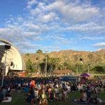 kapiolani park music